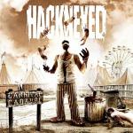 HACKNEYED - carnival cadavre DigiCD