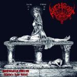 ARCHGOAT - heavenly vulva christ last rites DigiMCD