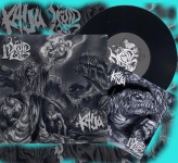 KAIJU / DRUID LORD - split MCD+7""