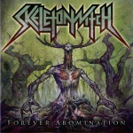 SKELETONWITCH - forever abomination DigiCD