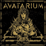 AVATARIUM - all i want DigiMCD