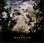 INSOMNIUM - one for sorrow CD
