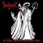 BEHERIT - at the devils studio 1990 CD