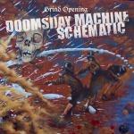 DOOMSDAY MACHINE SCHEMATIC - grind opening MCD