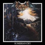 TIAMAT - sumerian cry CD