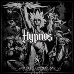 HYPNOS - heretic commando Lim.DigiCD+DVD