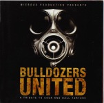 V.A. BULLDOZERS UNITED TRIBUTE TO CBT- sampler DigiDCD