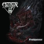 ASPHYX - deathhammer CD