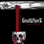 GOATWHORE - blood for the master CD
