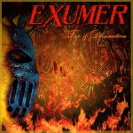 EXUMER - fire & damnation CD