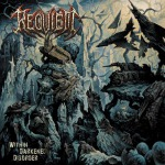 REQUIEM - within darkened disorder CD