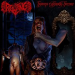 REVOLTING - hymns of ghastly horror CD