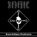 REVENGE - scum.collapse.eradication CD
