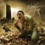 CATTLE DECAPITATION - monolith of inhumanity CD
