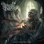 NATRIUM - elegy for the flesh CD
