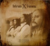 DELIRIUM X TREMENS - belo dunum echoes from the..DigCD