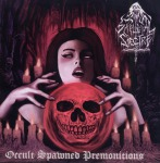 SKELETAL SPECTRE - occult spawned premonitions CD