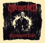 TORMENTED - graveyard lust DigiMCD