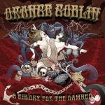 ORANGE GOBLIN - eulogy for the damned CD