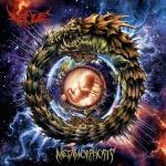VILE - metamorphosis CD
