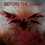 BEFORE THE DAWN - rise of the phoenix Lim.CD
