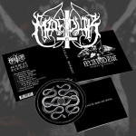 MARDUK - serpent sermon CD