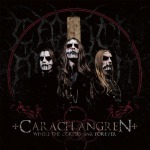 CARACH ANGREN - where the corpses sink forever CD