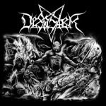 DESASTER - the arts of destruction CD