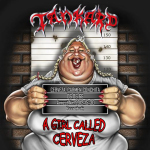 TANKARD - a girl called cerveza CD