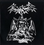 NUCLEAR FROST - nuclear winter gloom CD