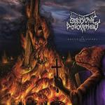 EMBRYONIC DEVOURMENT - reptilian agenda CD