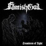 FAMISHGOD - devourers of light CD