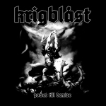 KRIGBLAST - power till demise CD