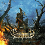 ENSIFERUM - one man army CD