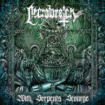 NECROWRETCH - with serpents scourge CD