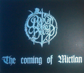 ALBEZ DUZ - the coming of mictlan CD+Schuber
