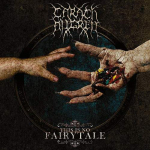 CARACH ANGREN - this is no fairytale CD