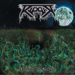 RIPPER - raising the corpse / fatal memories CD