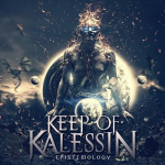 KEEP OF KALESSIN - epistemology CD