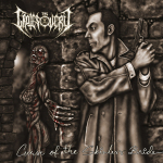 GROTESQUERY, THE - curse of the skinless bride CD