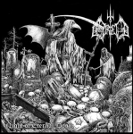 ERED - night of eternal doom CD+Schuber
