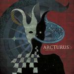 ARCTURUS - arcturian DigiCD