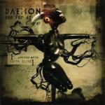 DAEMON - eye for an eye CD