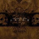 INFERNAL WAR - axiom CD+Schuber