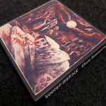 HOODED MENACE - gloom immemorial lim.BoxCD