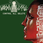 WARDENCLYFFE - control all delete DigiCD