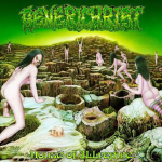 GENERICHRIST - house of illrepute CD