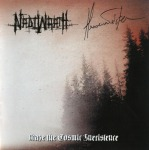 NADIWRATH / HEXENMEISTER - split CD