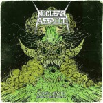 NUCLEAR ASSAULT - atomic waste CD