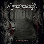 OVERTORTURE - a trail of death CD